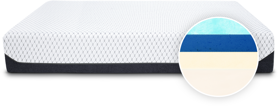 firm mattress